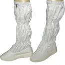 无尘鞋 网格无尘套筒靴与无尘服/净化服/洁净服配套使用
