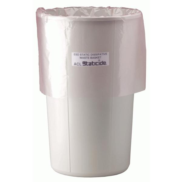 防静电垃圾桶 #5075 最小起订量5个