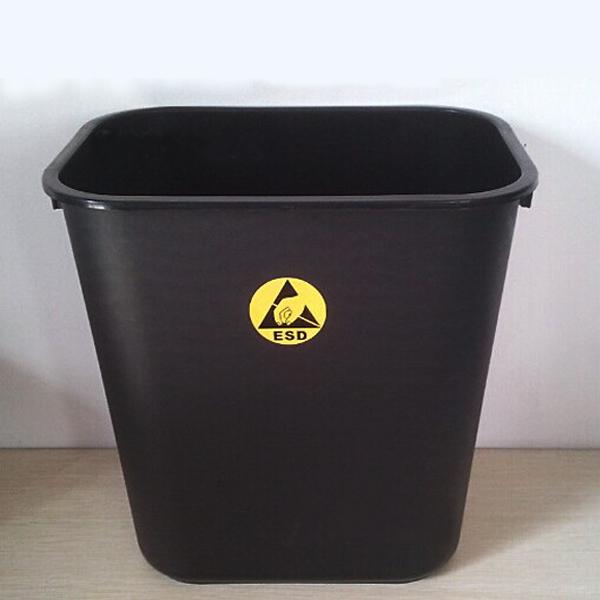 防静电垃圾桶,esd垃圾桶