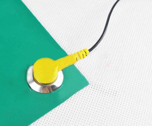 吸盘电阻接线图